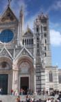 Die Region Toskana
